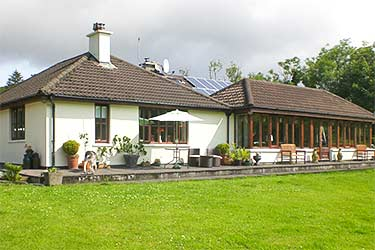 Hollybrook House B&B Bantry