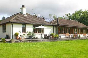 Hollybrook House B&B, Bantry, Cork