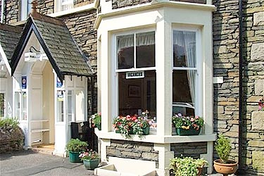 bnb reviews Holmlea B&B