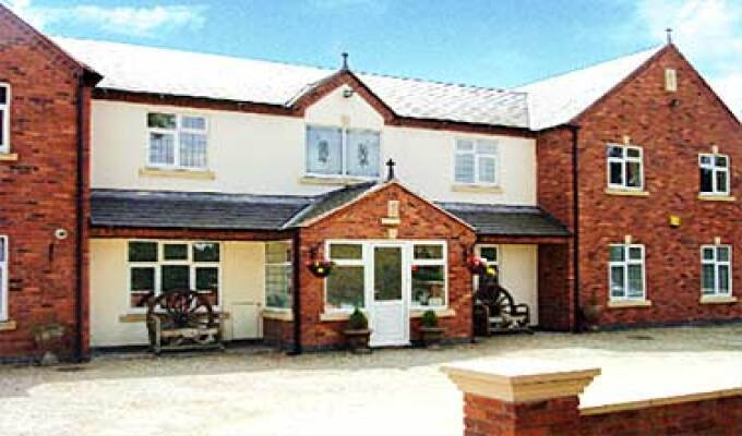 Home Farm B&B Coventry