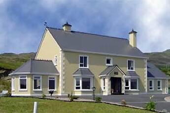 Inishduff House B&B, Killybegs, Donegal