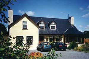 Iona B&B Sligo