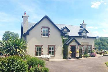 Jagra House B&B Killorglin