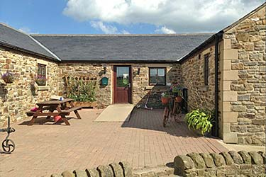 Joined-up Holidays B&B Bishop Auckland