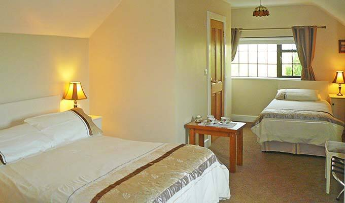 Karaun House B&B Clarinbridge