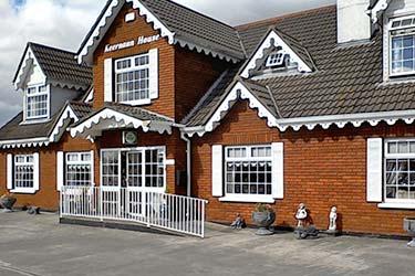 Keernaun House, Dundalk