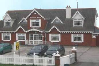 Keernaun House B&B, Dundalk, Louth