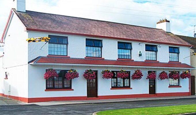 Kenmur House B&B Kilkenny