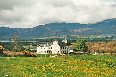 Kilburn House Milltown