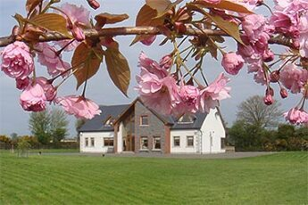 Kilconnib Lodge B&B, Enniscorthy, Wexford