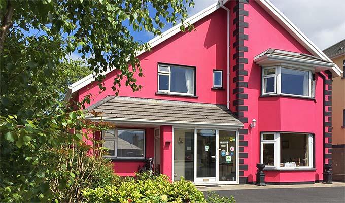 Muckross Drive House, Killarney