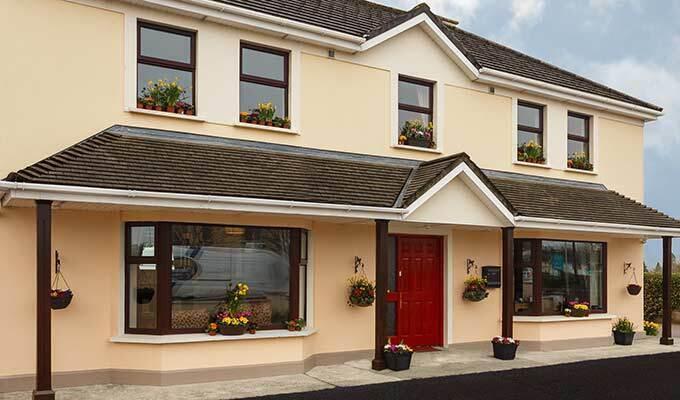 Killaran House B&B Killarney