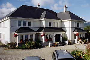 bnb reviews Killarney Lodge Guesthouse