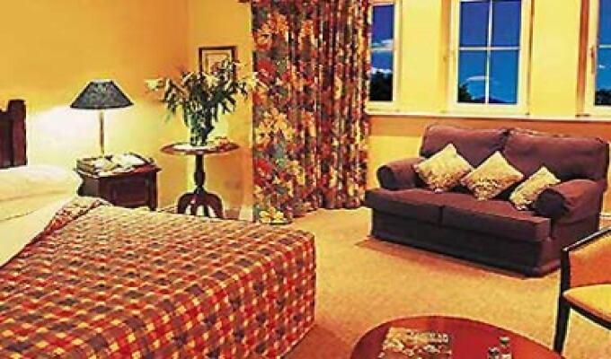 Killarney Lodge Guesthouse Killarney