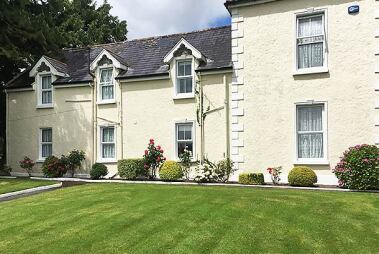 Kilmurray House Crossmolina