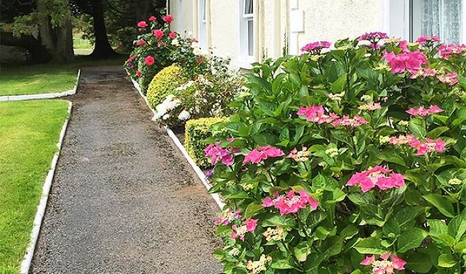 Kilmurray House B&B Crossmolina