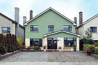 Kiltevna B&B, Galway City, Galway