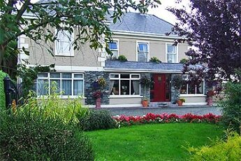 Kingfisher Lodge B&B, Killarney, Kerry