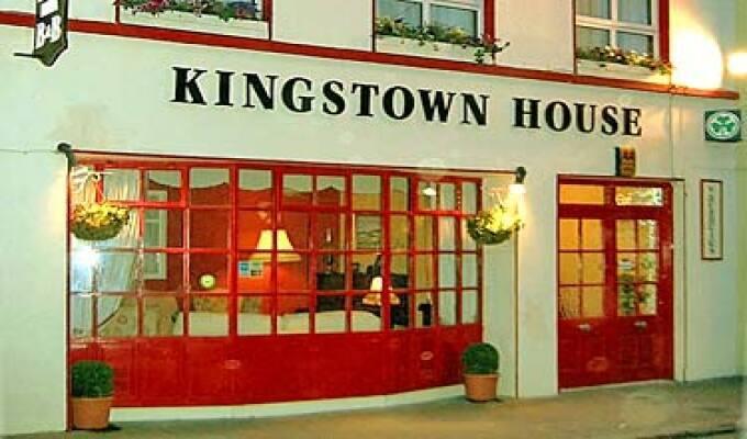 Kingstown House B&B Clifden