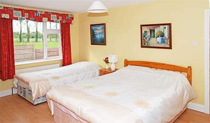 Knights Haven B&B Tarbert