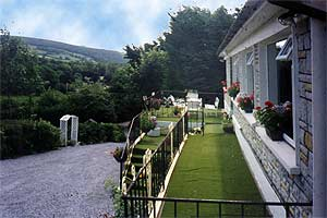 bnb reviews Knockawn Wood B&B