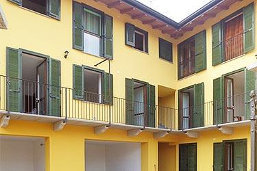 La Corte B&B Fagnano Olona