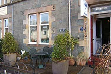 bnb reviews Lagganbeg Guesthouse