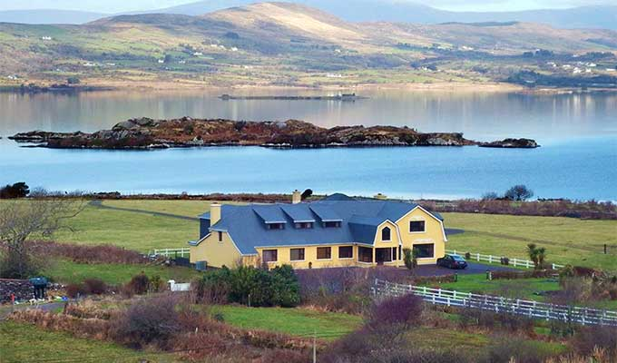 Lakelands Farm, Waterville