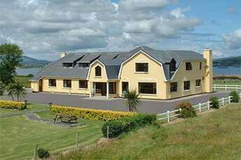Lakelands Farm Guesthouse, Waterville, Kerry