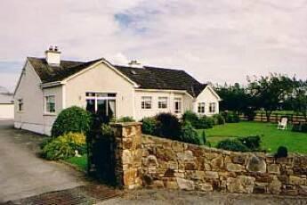 Lakeshore B&B, Mullingar, Westmeath
