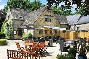 The Lamb Inn Chipping Norton