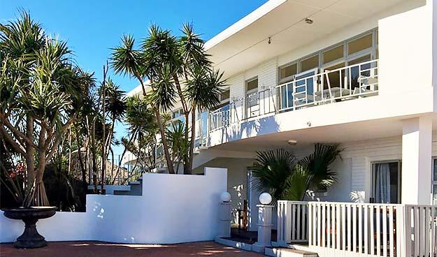 La Mer Guesthouse Port Elizabeth