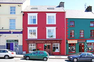 Lantern Townhouse B&B Dingle Town