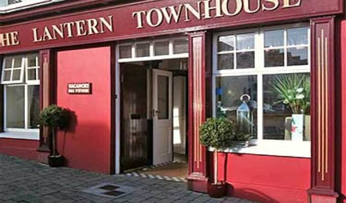 Lantern Townhouse B&B Dingle