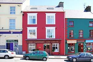 Lantern Townhouse Dingle Town