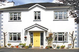 Laois County Lodge B&B Portlaoise