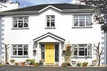 Laois County Lodge 0 Portlaoise