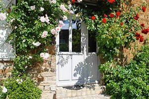La Paix B&B Saint Germain Du Crioult