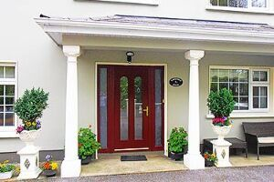 Larkfield House B&B Killarney