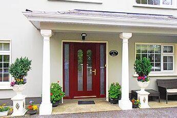 Larkfield House B&B, Killarney, Kerry