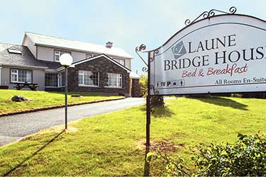 bnb reviews Laune Bridge House B&B