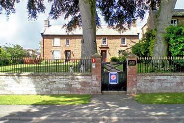 Laurel House B&B Penrith