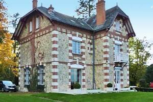 Le Buisson B&B Montlouis Sur Loire