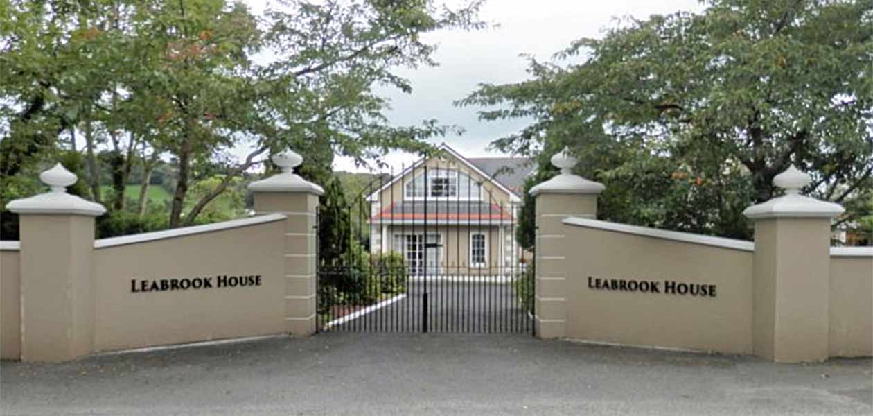 Leabrook House, Killarney