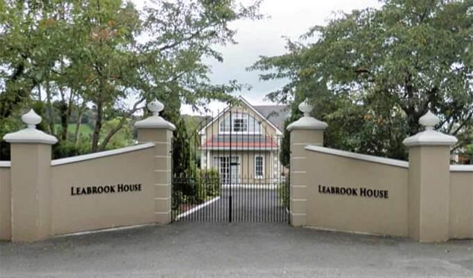 Leabrook House B&B Castlemaine