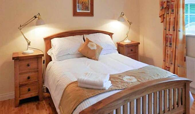 Leabrook House B&B Castlemaine