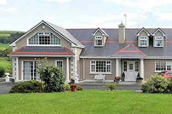 Leabrook House B&B, Castlemaine, Kerry