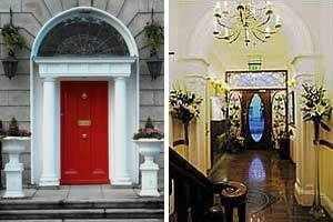 Leeson Bridge House B&B Dublin City