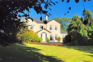 Lemon Grove House B&B Enniscorthy