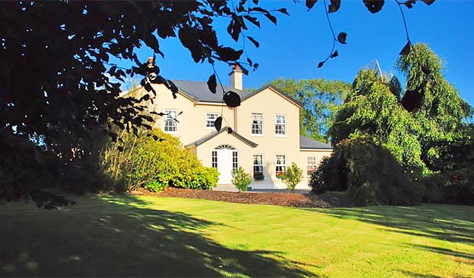 Lemon Grove House, Enniscorthy
